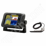 Lowrance HDS-7 Gen2 Touch Insight USA with StructureScan HD Bundle