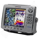 HDS-8 Multifunction Fishfinder/GPS Chartplotter with 83/200 kHz Transducer