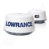 Lowrance 3G Broadband Radar Kit