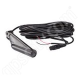 Lowrance DSI Dual Frequency Transducer with Temp