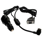 Garmin LV PC and Cigarette Lighter Combo Cable
