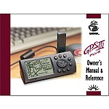 Garmin III Plus Manual English