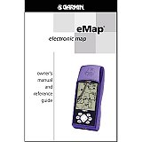 Garmin eMap Manual English