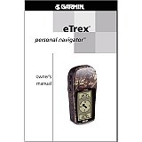 Garmin eTrex Camo Manual English