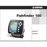 Garmin FF 100 Manual English