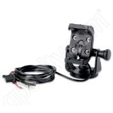 Garmin Montana 6xx Marine Mount with Power Cable