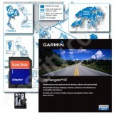 Garmin microSD City Navigator Southeast Asia NT with Adapter
