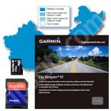 Garmin microSD City Navigator China with Adapter
