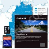 Garmin City Navigator Europe NT Alps and DACH Republic Card