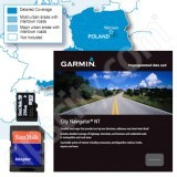 Garmin microSD City Navigator Europe NT Eastern EE Card