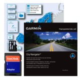 Garmin microSD City Navigator Europe NT 2013 Card with Adapter