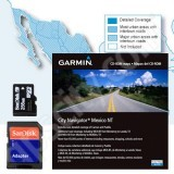 Garmin Mobile XT Mexico for Mobile 20