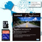 Garmin City Navigator USA and Canada NT 2010 Card