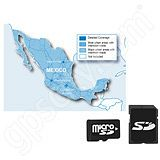 Garmin microSD City Navigator Mexico NT Card with Adapter