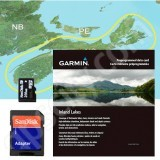 Garmin Inland Lakes Canada Nova Scotia