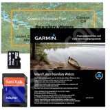 Garmin Inland Lakes Boundary Waters
