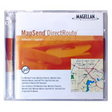 Magellan USA Direct Route CD