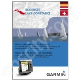 Garmin Inland Waterways: Lake Constance