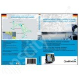 Garmin Inland Waterways: Northeast Germany