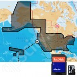 Navionics Gold microSD USA and Northern Bahamas