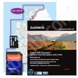 Garmin TOPO EIRE 50K Full Coverage microSD Card