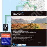 Garmin TOPO EIRE 50K South-West microSD Card