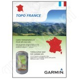Garmin TOPO France South East DVD and microSD Card