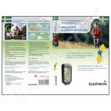 Garmin TOPO Friluftskartan Pro Mellersta and Sodra Norrland DVD and microSD Card