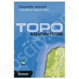 Garmin TOPO Norway Adventure 4 Bergen CD