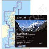 Garmin TOPO Great Britain Discoverer microSD Card