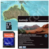 Garmin microSD TOPO Australia and New Zealand