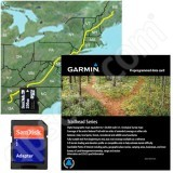 Garmin Trailhead Series Appalachian Trail