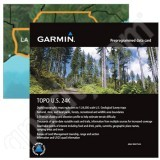 Garmin TOPO US 24K Southeast microSD Card with SD Adapter