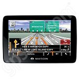 Navigon 7200T Speech Recognition GPS
