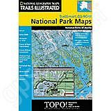 National Geographic Topo! Alaska National Parks