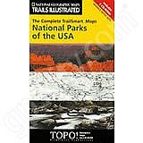 National Geographic Topo! TrailSmart Parks
