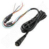 Garmin NMEA Power Data Cable