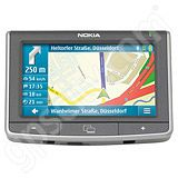 Nokia 500 Widescreen GPS
