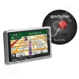 Garmin Nuvi 1350 with Mousepad USA