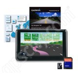 Garmin Nuvi 1390 LMT with European Mapping