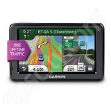 Garmin Nuvi 2455LT with Lifetime Traffic