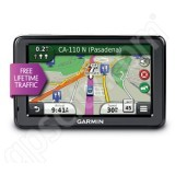 Garmin Nuvi 2475LT with Lifetime Traffic