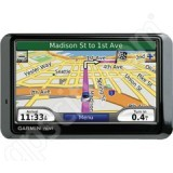 Garmin Nuvi 255W Piano Black