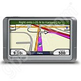 Garmin Nuvi 260W with Mexico Mapping