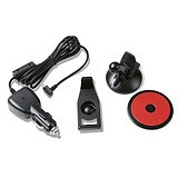 Garmin Nuvi 2xx Suction Mount with Power Cable
