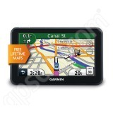 Garmin Nuvi 50LM with US and Canada Mapping