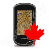 Garmin Oregon 600 with Canada Topo DVD