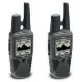 Garmin Rino 130 Canada Radio GPS Double Pack