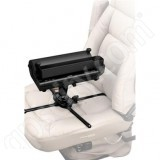 RAM Mount Portable Seat-Mate Vehicle Pentax Pocket Jet Printer Mount Kit