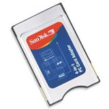 SanDisk SD and microSD Card Adapter